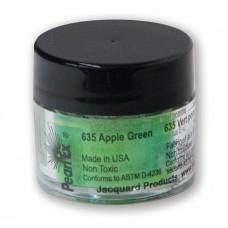 Pearl Ex Apple Green 3g