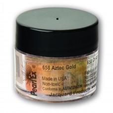 Pearl Ex Aztec Gold 3g