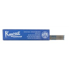Kaweco Blue Mini Ballpoint 5 pack