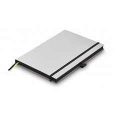 Lamy A5 Black Hardcover