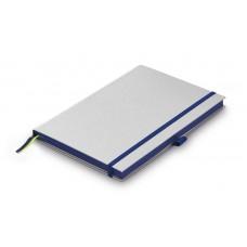 Lamy A5 Oceanblue Hardcover