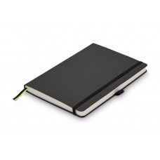 Lamy A6 Black Softcover
