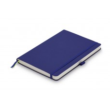 Lamy A5 Blue Softcover