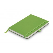 Lamy A6 Green Softcover