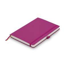 Lamy A5 Pink Softcover