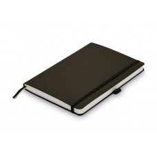 Lamy A5 Charcoal Softcover