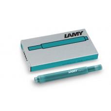 Lamy Turmaline T10 Ink Cartridges 5 Pack