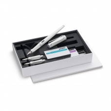 Joy White Calligraphy Set (3 nibs)