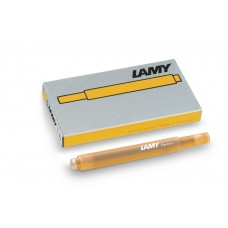 Lamy Mango T10 Ink Cartridges 5 Pack (Limited Edition)