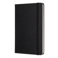 Classic Medium Black Ruled Notebook - Unpackaged