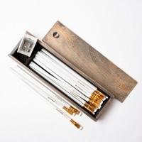Blackwing Pearl - Rustic Box Set