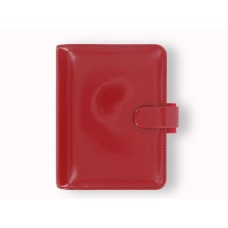 Patent Pocket Organiser Red