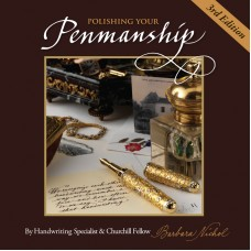 Polishing Your Penmanship, Barbara Nichol