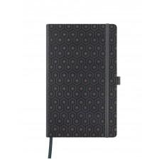 Honey Copper Pocket Notebook