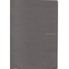 EcoQua A4 Stone Lined Notebook