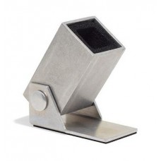 Penwell Traveler - Tumbled Aluminium