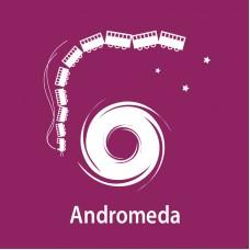 Andromeda (2 bottles)