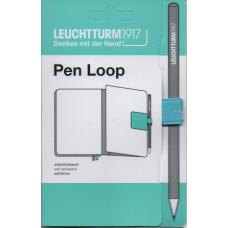 Pen Loop Aquamarine