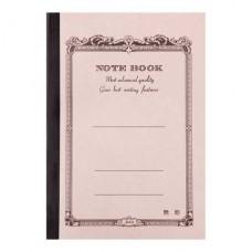 B5 Blank notebook