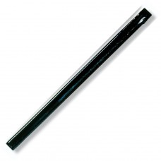 Traditional Brittle Wax Baton, Midnight Blue