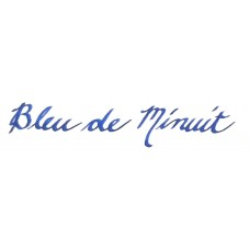 Bleu de Minuit 50ml Jacques Herbin Essential