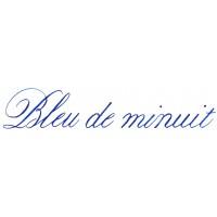 Bleu de Minuit Jacques Herbin Essential Cartridges 7 pack