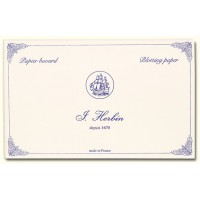 Blotting Paper, White - 10 sheets