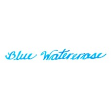 Blue Watererase 4.5 oz (135 ml) with free pen