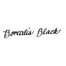 Borealis Black 3 oz (90 ml)