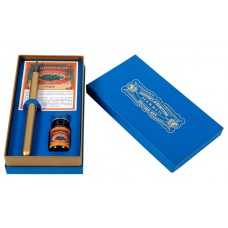 Calligraphy Box Set - Bleue Myosotis