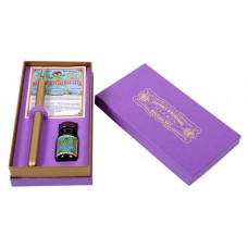 Calligraphy Box Set - Violette Pensee