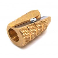 Brass Grenade Sharpener