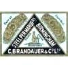 C Brandauer & Co