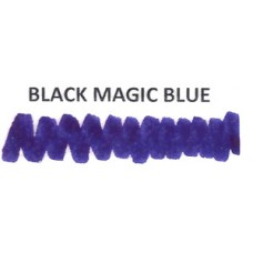 Black Magic Blue, Private Reserve Ink, Standard Cartridges 12 pa