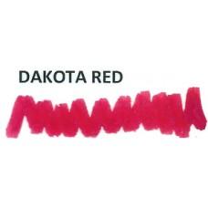 Dakota Red, Private Reserve Ink, Standard Cartridges 12 pack.