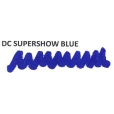 DC Supershow Blue, Private Reserve Ink, Standard Cartridges 12 p