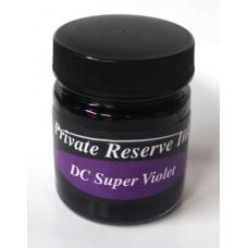 DC Super Violet, Private Reserve Ink, Standard Cartridges 12 pac