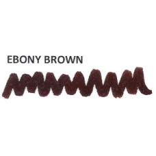 Ebony Brown, Private Reserve Ink, Standard Cartridges 12 pack.