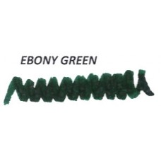 Ebony Green, Private Reserve Ink, Standard Cartridges 12 pack.