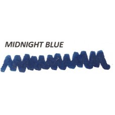 Midnight Blues, Private Reserve Ink Standard Cartridges 12 pack.