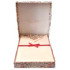 Carnival Letter Set - Box