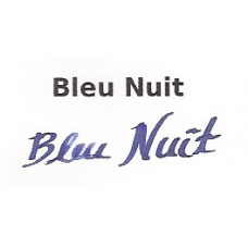 Bleu Nuit, 6 cartridges