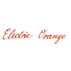 Chromatics Electric Orange