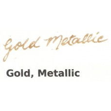Gold, Metallic 30ml
