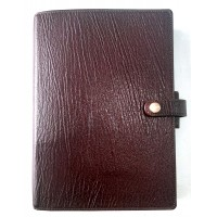 Chester Personal Organiser - Red