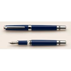 Classic Blue Fountain Pen