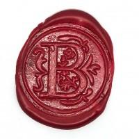 Classic cranberry wax