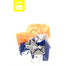 Clip.s Digital Icons - Mail