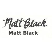 Matt Black 30ml