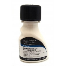 Colourless art masking fluid 75ml